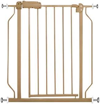 GUO@ Puerta de aislamiento Protección de niños Valla Escalera Puerta de seguridad Perforadora Bebé gratis Perro mascota Cerca: Amazon.es: Hogar