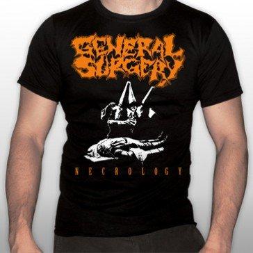 General Surgery - Necrology (Large)