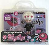 Blythe Petite Pbl-24 Midnight Hour Takara