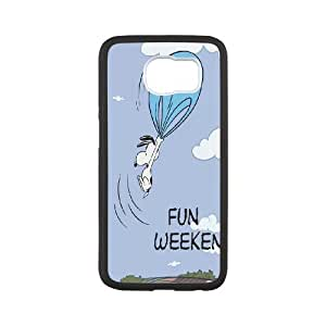 Wholesale Cheap Phone Case For Samsung Galaxy S5 -Snoopy - Love Snoopy-LingYan Store Case 11