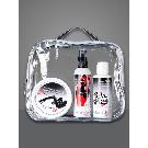 AC-182 Latex Care Kit with Bag - Polymorphe