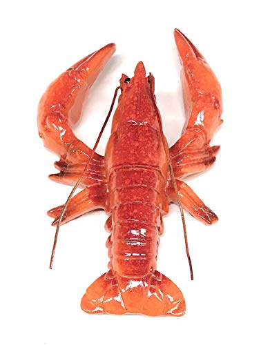 Green Tree Products Red Lobster Magnet 4.5 Inches -