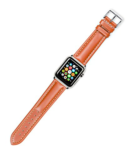 apple-watch-strap-breitling-style-oil-tanned-leather-band-havana-fits-42mm-apple-watch-silver-adapte