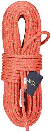 ロープ、11mm の屋外の登山ロープの編みこみのロープ X 30 のに (色は変わるかもしれない),b,10m
