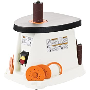 Amazon Com Grizzly G0538 1 3 Hp Oscillating Spindle
