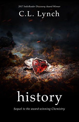 (History (Stella Blunt Book 2))