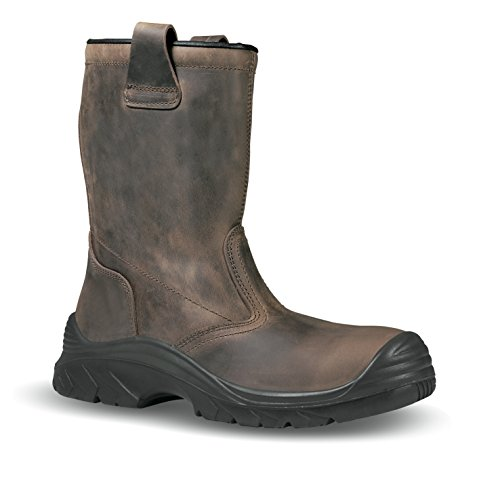 Src S3 Hro Hi Safety Upower Boots Saldatore xqPw4R1YR