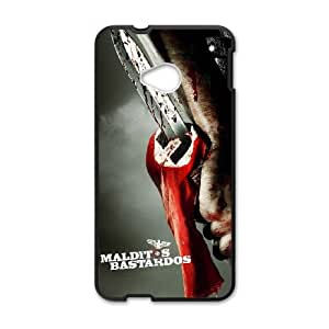 Inglorious Bastards HTC One M7 Cell Phone Case Black Protect your phone BVS_554781