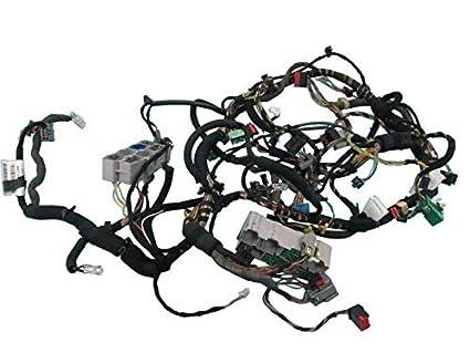 Amazon.com: AUTO PARTS LAB Dash Panel Wire Wiring Harness ... on