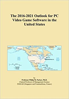 The 2016-2021 Outlook for PC Video Game Software in the United States