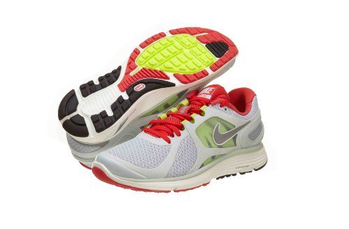Nike WMNS Lunareclipse 2 Hot Punch Pink Womens Running Shoes 487974-606