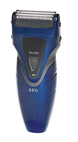 AEG HR 5627 blau Herrenrasierer