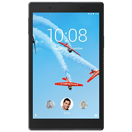 Lenovo Tab 4, Android Tablet, Quad-Core Processor, 1.4GHz, 16GB Storage, from Electronic-Readers.com
