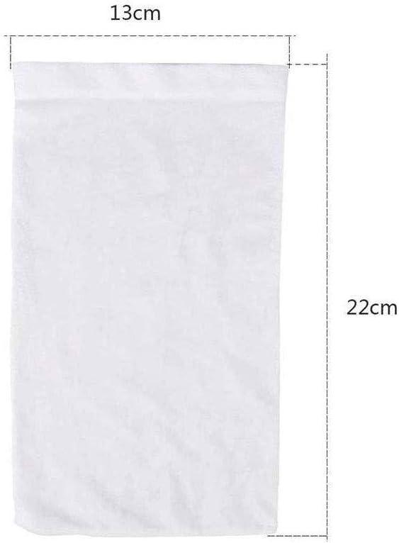 Hojas YUEMING 5 Piezas Calcetines de Piscina Calcetines Skimmer de Piscina Insectos Calcetines Protectores Filtros de Piscina para Cesta de Filtro Skimmer Elimina Escombros Polen Aceite