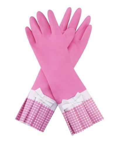 fuller-brush-pretty-pink-dish-gloves
