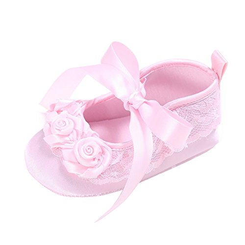 Weixinbuy Toddler Bowknot Flower Princess product image
