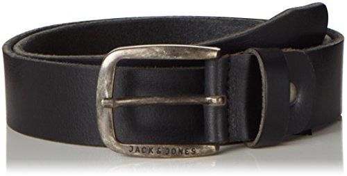 JACK   JONES Herren Gürtel Jjipaul Jjleather Belt Noos  Jack   Jones   Amazon.de  Bekleidung eec4c93351
