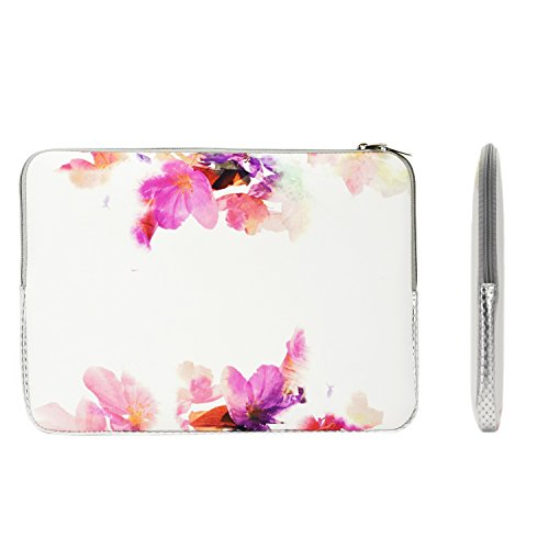 TOP CASE - Vibrant Summer Series Zipper Sleeve Bag Case for