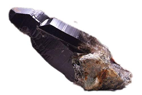 yippee Raw Large Black Crystal Quartz Cluster/Rough for sale  Delivered anywhere in Canada
