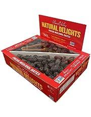 Natural Delights Medjool Dates 5kg Loose