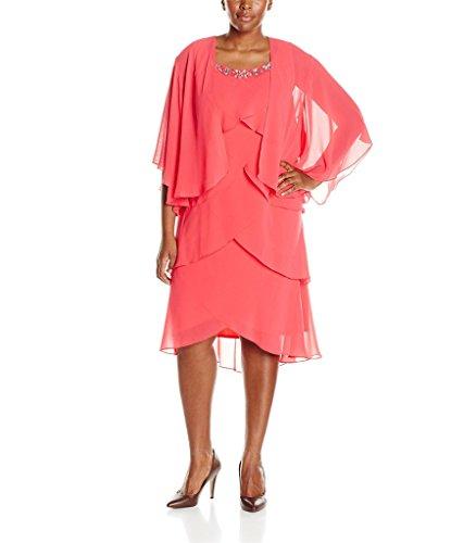 Damen abendkleider mit bolero