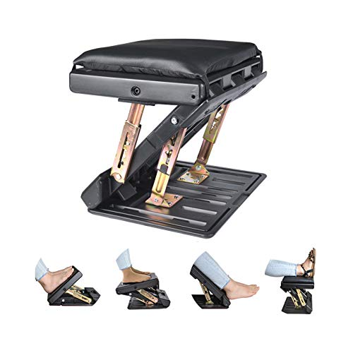 Adjustable Footrest for Home Office car