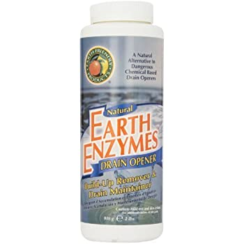 Amazon Com Ecos Earth Enzymes Drain Maintainer