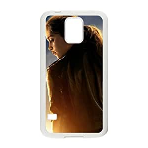 Samsung Galaxy S5 Phone Cases White Terminator FXC531585
