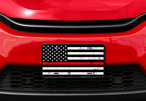 license plate frames usa