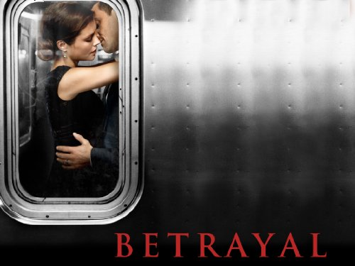 Betrayal: ...Number 16 / Season: 1 / Episode: 10 (00010010) (2013) (Television Episode)