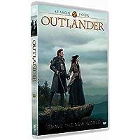 Outlander. Season 4