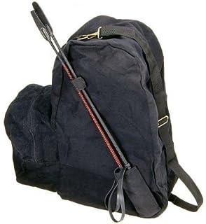 fbc5b59ac872 Amazon.com: Dublin Imperial Back Pack, Black/Blue: Sports & Outdoors