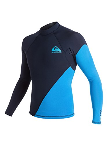 Quiksilver Mens Syncro New Wave 1Mm - Long Sleeve Neo Top...
