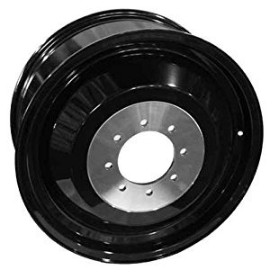 XD Series XD Inner Rear Dually 20×8.25 8×165.1 +115mm Satin Black Wheel Rim