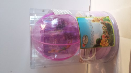 Disney Fairies Motion Lamp Tinker - Disney Tinkerbell Light