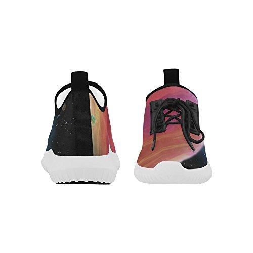 Jupiter Boost Shoes D Light Story Ultra Mens Running Planet Sneakers w4TSqS7