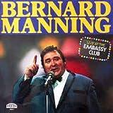 Bernard Manning Live at the Embassy Club
