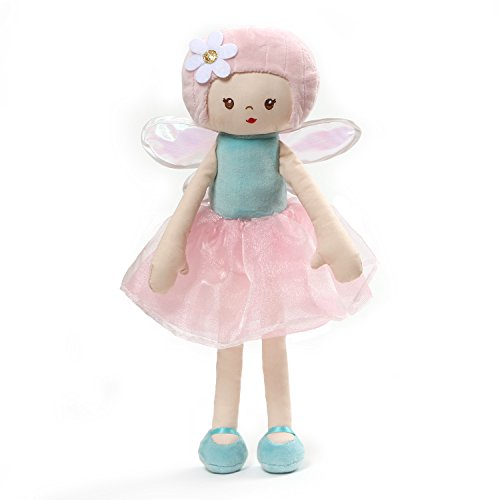 Gund Primrose Fairy Stuffed Doll Plush (Fairy Doll Plush)