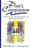 The Poets Companion – A Guide to the Pleasures of Writing Poetry