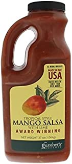 product image for Tropical Style Mango Salsa with Lime - 37 ounces