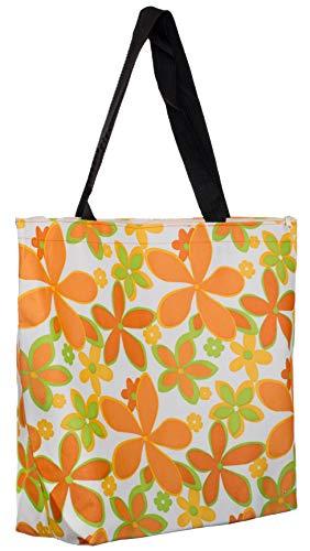 Bolso De Mujer Para orange Tela Brandsseller Blume 0AZRqA