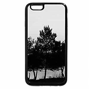 iPhone 6S Plus Case, iPhone 6 Plus Case (Black & White) - Nice day to go for a walk