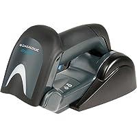 DATALOGIC GRYGryphon 4130 Handheld Bar Code Reader /LED - 325 scan/s / GBT4130-BK-BTK1 /