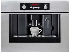 Teka - Cafetera Encastre Cm45, Expresso, Digital, 1.8L, Inox ...