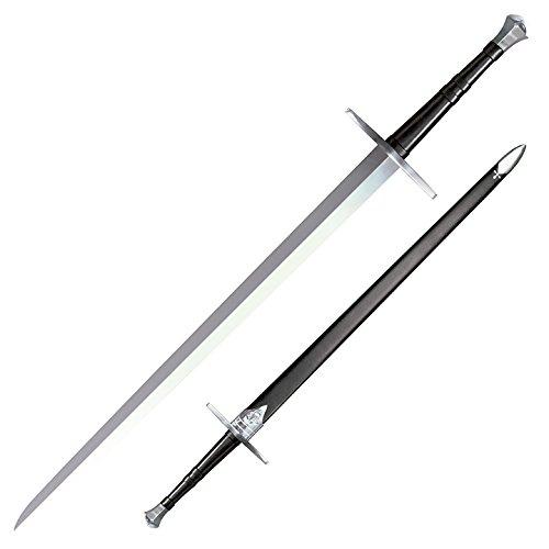 Cold Steel CS88HNH-BRK Hand &-A-Half Sword