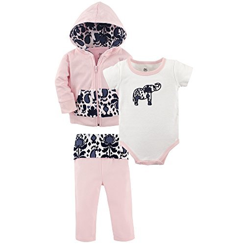 Which are the best elephant hoodie for infant available in 2019?