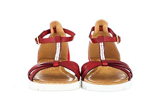 Zapatos verano sandalias de vestir para mujer Ripa shoes made in Italy - 09-09062
