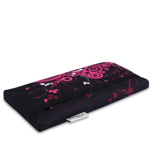 Stilbag Funda MIKA para Sony Xperia M2 - Diseño: Pink Loops