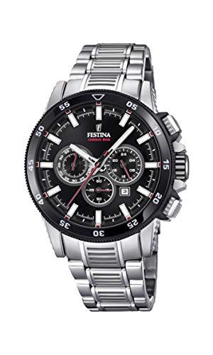 Festina chrono bike F20352/6 Mens quartz watch