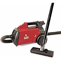 Sanitaire 10 Amp Mighty Mite Commercial Compact Canister Vacuum